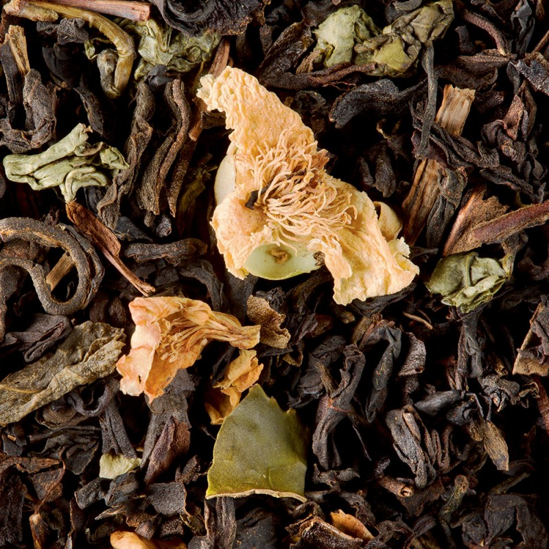 oolong chataigne
