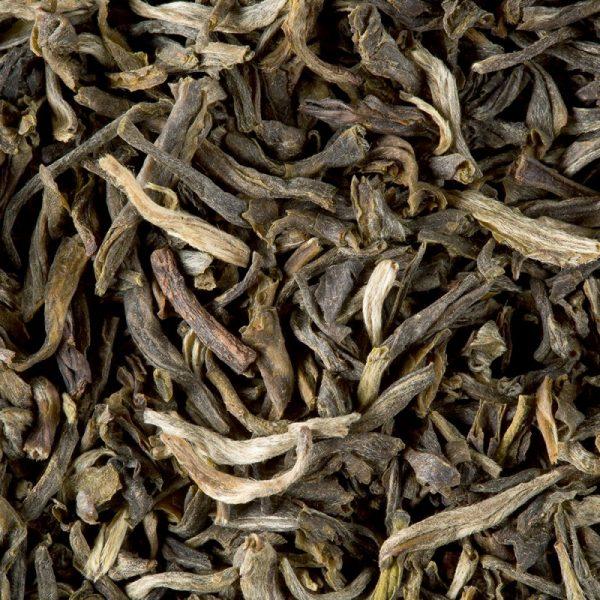 thé de chine yunnan vert