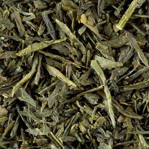 thé du japon sencha fukuyu