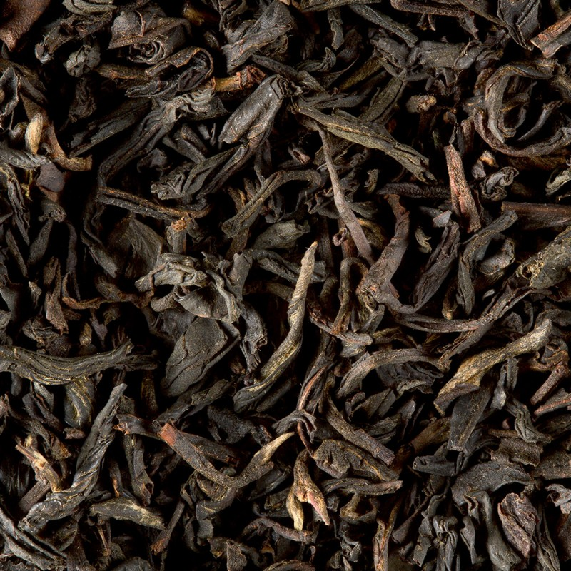 thé noir gout russe douchka