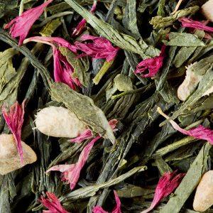 thé vert miss dammann