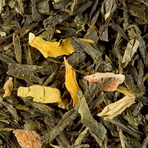 thé vert volupthé