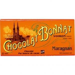Brasil Maragnan chocolat bonnat