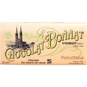 Porcelana Venezuela chocolat bonnat