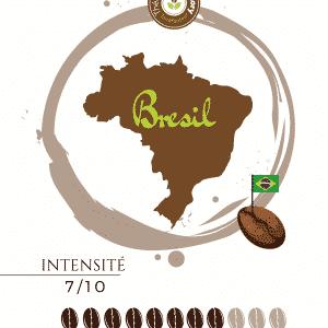 café bresil