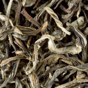 thé de chine thé blanc d'anji