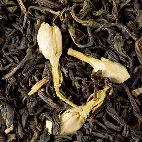 thé noir noël a pékin