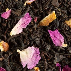 thé noir thé aux sept parfums