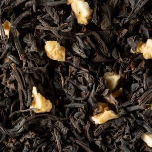 thé noir tourbillon