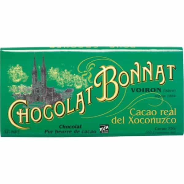 Real Del Xoconuzco chocolat bonnat
