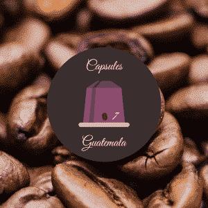 capsules guatemala