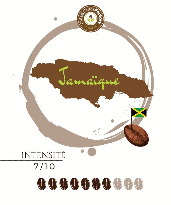 café Jamaïque