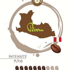 café Perou