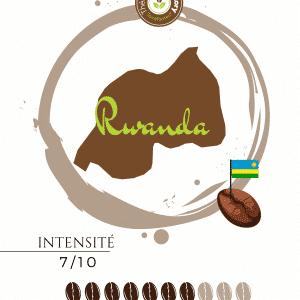café Rwanda