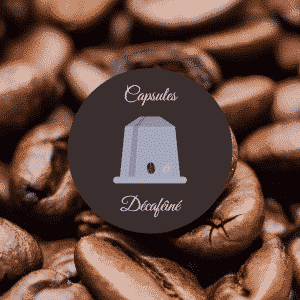 capsules decafeine