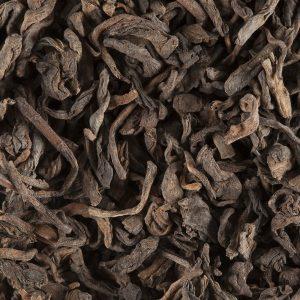 thé de chine classic pu-erh
