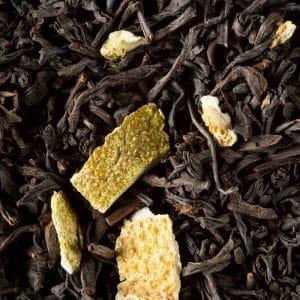 thé noir noël à vienne