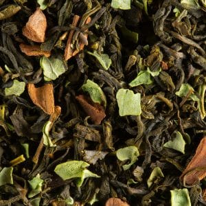 thé vert dolce riviera
