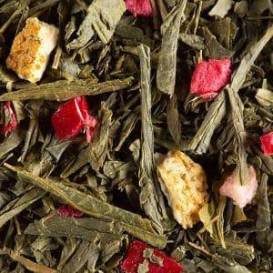 thé vert palm beach