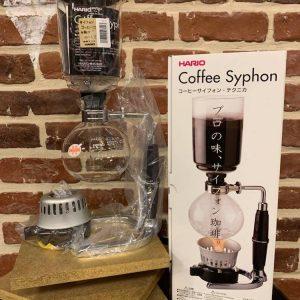 Coffee Syphon Hario