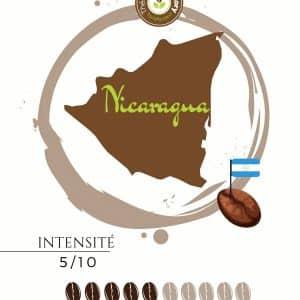 Arabica Nicaragua